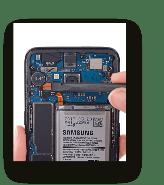 Осуществляем профессиональный ремонт телефонов