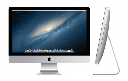 Ремонт iMac 27 A1312 (2009-2011): Apple | PixelLab