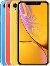 iPhone XR: Apple | PixelLab