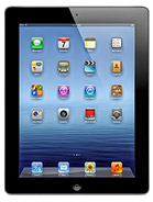 Apple iPad 3 Wi-Fi + Cellular: Apple | PixelLab