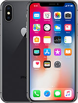Apple iPhone X: Apple | PixelLab